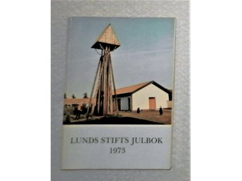 Lunds stift julbok, 1973 + 1979 hft 223 + 163s