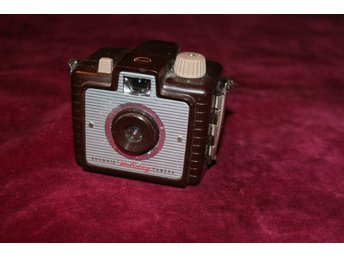Kodak Brownie holiday camera 1953