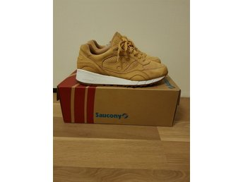 Saucony Shadow 6000, Irish Coffee pack, Limited Edition, US 9.5