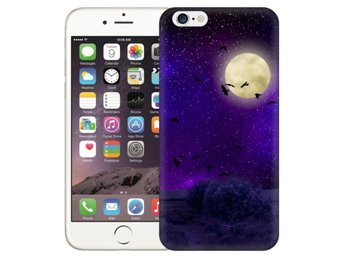 iPhone 6/6s Skal Night Sky