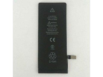 Javascript är inaktiverat. - Göteborg - Batteri för iPhone 6s -kompatibelt med iphone 6s -Bästa ersättare för den ursprungliga batteriet med jämförbar standby och taltid -Helt nytt och med hög kvalitet -Effektiva och hållbara -Li-Ion Polymer. -Batterikapacitet: 1715mAh -Volt - Göteborg