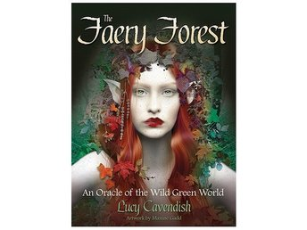 The Faery Forest Oracle - Set