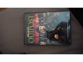 Outpost DVD