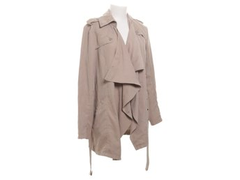 Made In The Shade, Kappa, Strl: M, Beige, Polyester