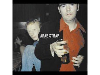 Arab Strap: Arab Strap (Special Edition) (2CD) - Nossebro - Arab Strap: Arab Strap (Special Edition) (2CD) - Nossebro