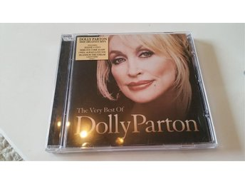 Cd-skiva The very best of Dolly Parton