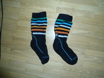 EVEREST STADIUM SLALOM SOCKA 27-28