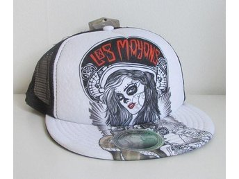 Sons of Anarchy trucker keps Los Mayans