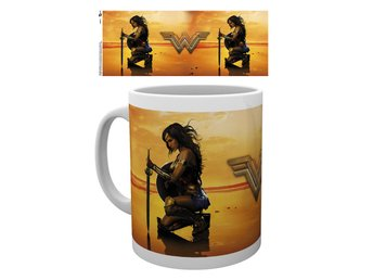 Mugg - DC Comics - Wonder Woman Kneel (MG2374)