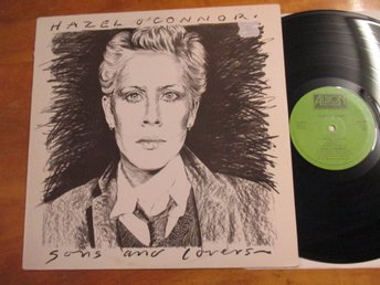 "Hazel O'Connor ""Sons And Lovers"""