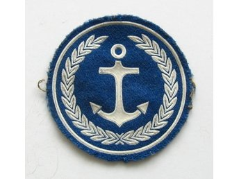 Polen Navy - Patch på ärmen