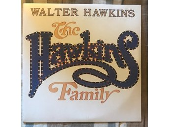 WALTER HAWKINS -THE HAWKINS FAMILY