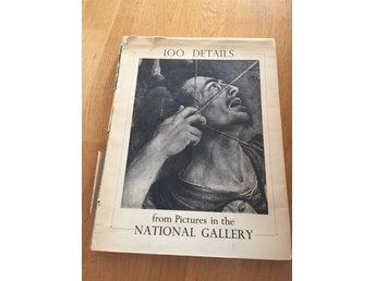 100 details from pictures in the national gallery - Kenneth Clark