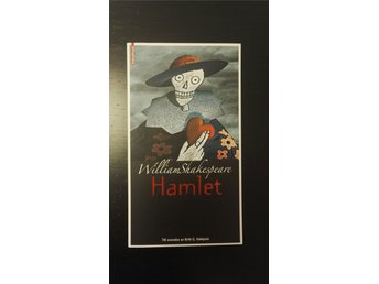 "William Shakespeare ""Hamlet"""