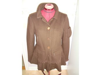 odd molly noblesse coat