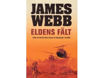 Eldens fält, James Webb