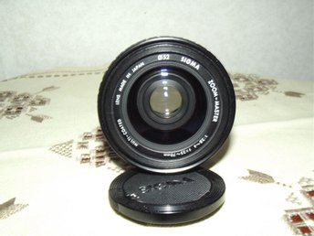 SIGMA Zoom Master 35-70 mm