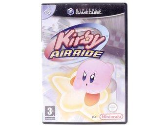 Kirby Air Ride - Gamecube - PAL (EU) - Helsinki - Kirby Air Ride - Gamecube - PAL (EU) - Helsinki