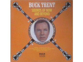 Buck Trent title* Sounds Of Now And Beyond* Folk, World, & Country US LP - Hägersten - Buck Trent title* Sounds Of Now And Beyond* Folk, World, & Country US LP - Hägersten