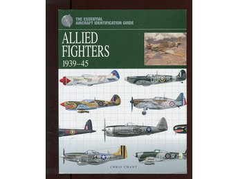 Allied Fighters 1939 - 45