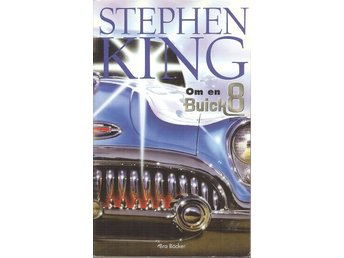 Stephen King: Om en Buick 8.