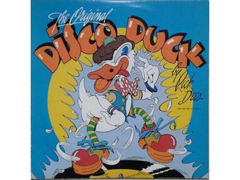 Rick Dees And His Cast Of Idiots  titel*  Disco Duck