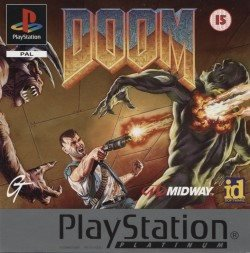 PS1 - Doom (Beg)