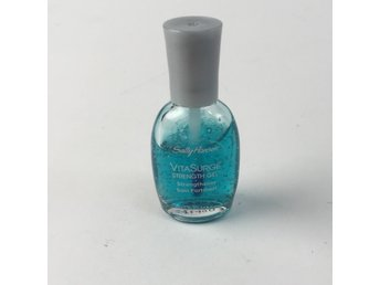 Sally Hansen, Nagelvård, 13,3ml, Blå