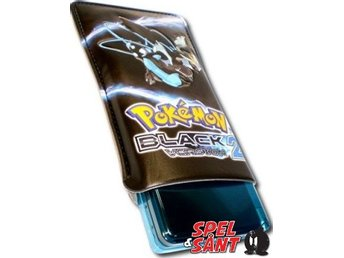 Pokemon Black Version 2 Pouch