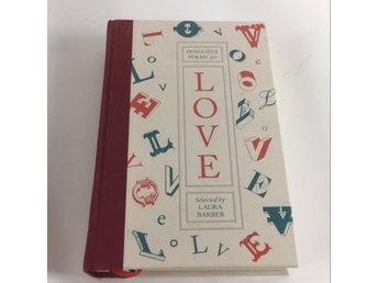 Bok, Love- Laura Barber