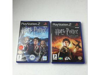 Playstation 2, Playstation 2-spel, 2 st