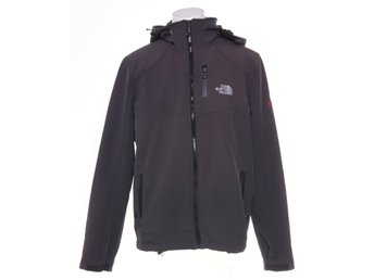 The North Face, Jacka, Strl: XL, Mörkgrå