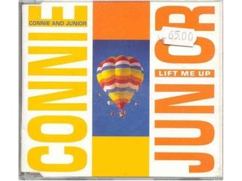 Connie and Junior - Lift me up - 5 versions