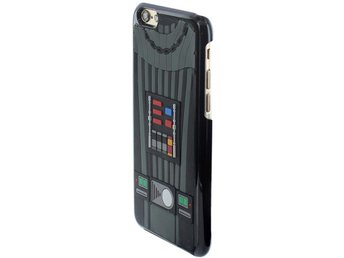 Star Wars Silikonskal iPhone 6/6S Darth Wader - Norsborg - Star Wars Silikonskal iPhone 6/6S Darth Wader - Norsborg