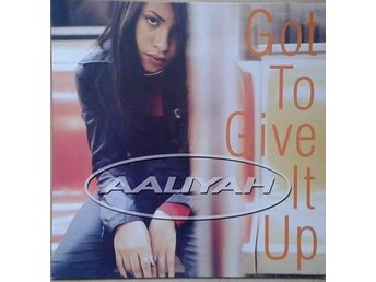 Aaliyah titel* Got To Give It Up* RnB/Swing/Garage House 12
