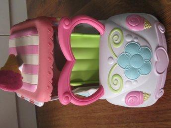 Leksaker - My little Pony bil glassbil stor LPS 20 - Uddevalla - Leksaker - My little Pony bil glassbil stor LPS 20 - Uddevalla