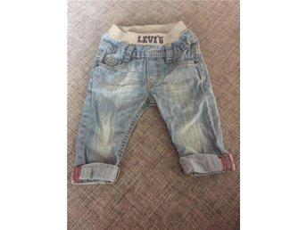 Levis jeans - Torslanda - Levis jeans - Torslanda