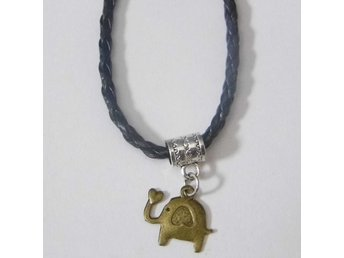 Elefant halsband / Elephant necklace