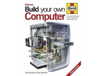 Build Your Own Computer - Third Edition