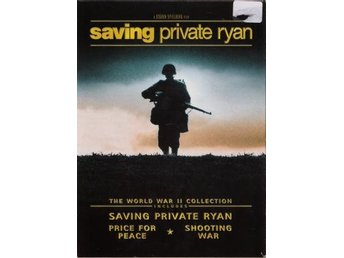 Saving Private Ryan : The World War II Collection (Beg)