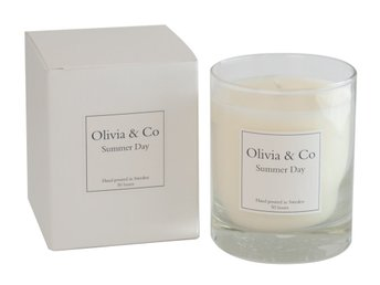 Olivia & Co - Summer Day