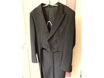Herrkavajer och kostymer storlek 48 96 148 - Tradera.com 67da4548f8c08
