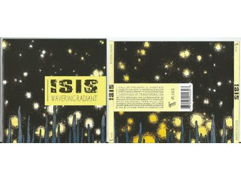 ISIS - WAVERING RADIANT (CD 2009)