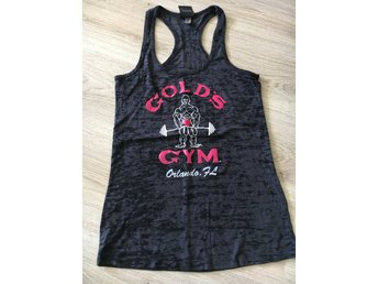 golds gym linne