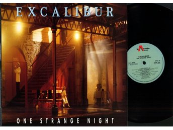 EXCALIBUR - ONE STRANGE NIGHT