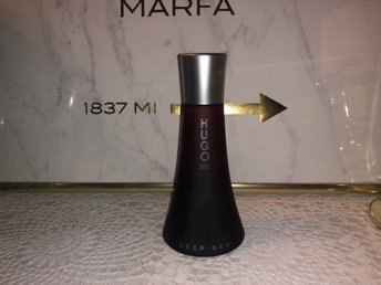Hugo Boss Deep Red 50ml parfym