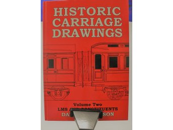 Istoric Carriage Drawings vol2 LMS