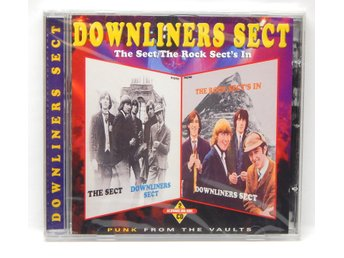 Downliners Sect: The Sect/The Rock Sect's In