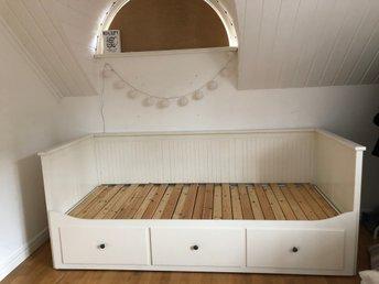 Nya ᐈ Köp Sängar för sovrum på Tradera • 552 annonser HK-24