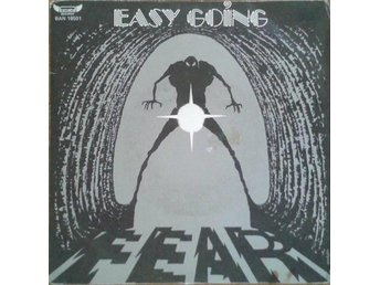 Easy Going titel* Fear* Italy 7 Inch - Hägersten - Easy Going titel* Fear* Italy 7 Inch - Hägersten